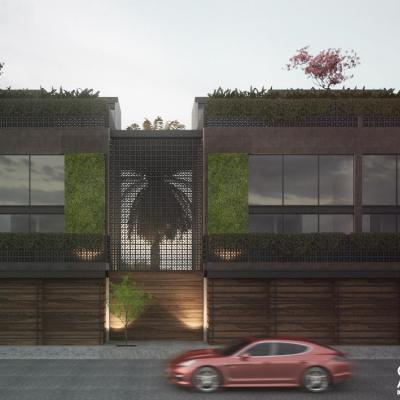 Tree house casas en preventa