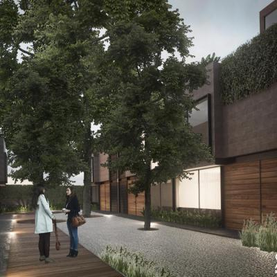 Tree house casas en preventa   7275 Bienes Raíces
