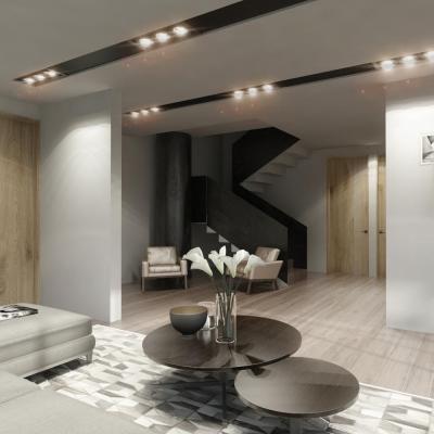 Penthouse en venta en San Pedro Cholula