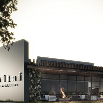 Altaí Residencial  | Vendo y Rento