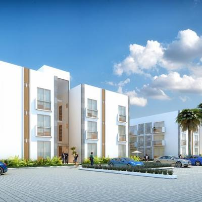 Solare Residencial A1