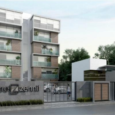 Torre Zennit 2do