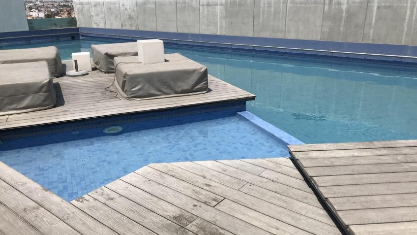 Departamento en Venta, ADAMANT II | Se encuentra ubicado en Angelopolis, Puebla | Vendo y Rento