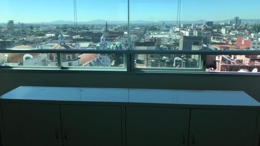 Departamento en Venta, PH Edificio Las Vacas | Se encuentra ubicado en Centro, histórico, Puebla, Pue.  | Vendo y Rento