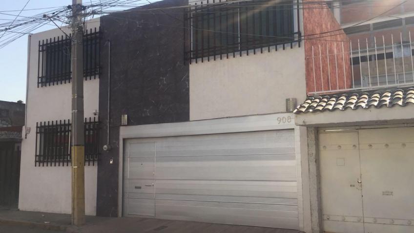 Casa en Renta, ZONA UPAEP | Se encuentra ubicado en Zona UPAEP, Puebla | Vendo y Rento