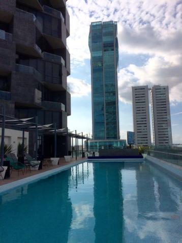 Departamento en Renta, PENTHOUSE ADAMNT 1 | Se encuentra ubicado en Angelópolis , San Andres Cholula | Vendo y Rento