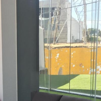 BULEVAR DE LAS TORRES OFICINAS DE LUJO +