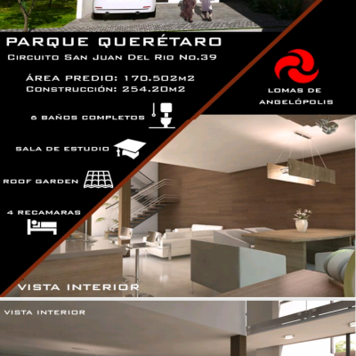 Parque Querétaro
