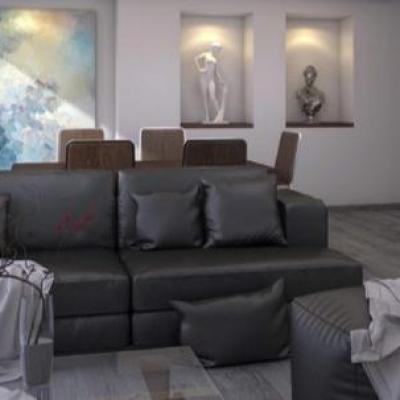 + PREVENTA PENT HOUSE 2.  COLONIA LA PAZ,  SAN VINCENT | Vendo y Rento