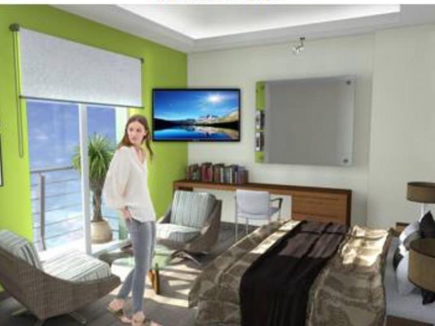 Departamento en Venta,  EL MIRADOR PRE VENTA +   Se encuentra ubicado en el mirador, Puebla   Vendo y Rento