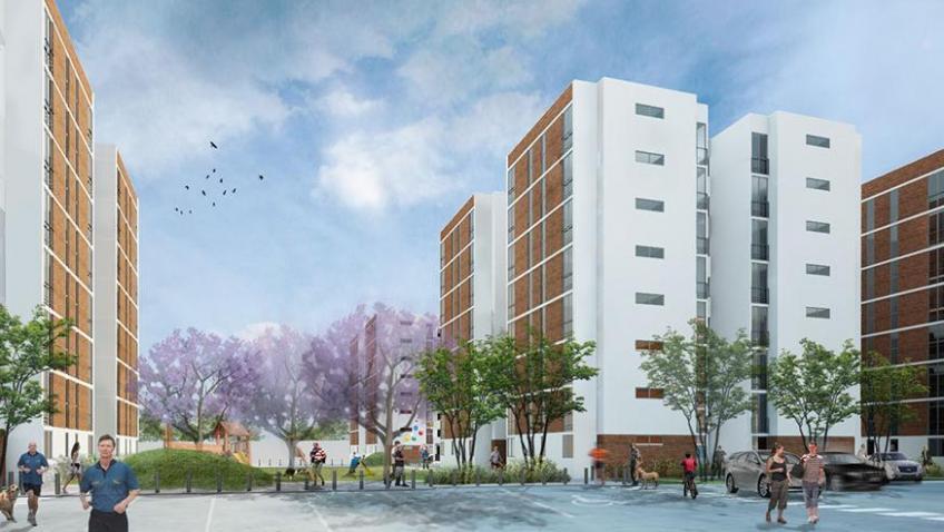 Departamento en Renta, TORRES MAYORAZGO FLORESTA # | Se encuentra ubicado en Mayorazgo, Puebla | Vendo y Rento