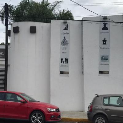 OFICINAS, PROPIEDAD COMERCIAL O SALÓN DE FIESTAS, COL. BENITO JUÁREZ ##