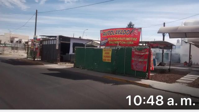 Terreno en Venta, PROLONGACION DE LA 14 SUR   Se encuentra ubicado en heroes, Puebla  