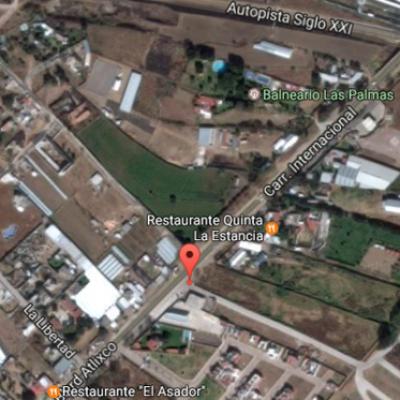 CARRETERA FEDERAL PUEBLA  ATLIXCO | Vendo y Rento