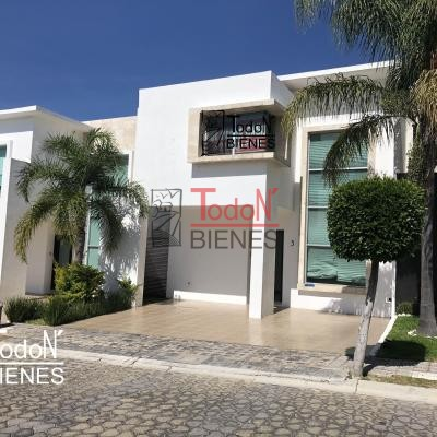Casa en renta cerca de sonata, Parque Castellana, Lomas de Angelópolis 2 (JM/C-O3)