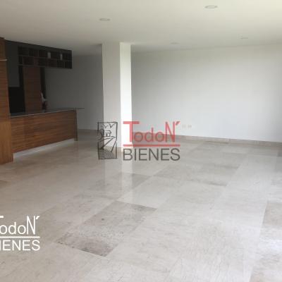 Park Luxe 3 recámaras con baño- Lisboa, Lomas de Angelópolis  (MR/L-PL201) | Todo N' Bienes