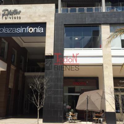 Distrito Sonata, Plaza Sinfonía (GV)
