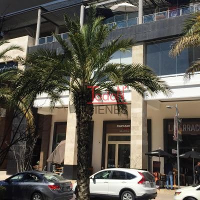 Distrito Sonata, Plaza Sinfonía (GV) | Todo N' Bienes