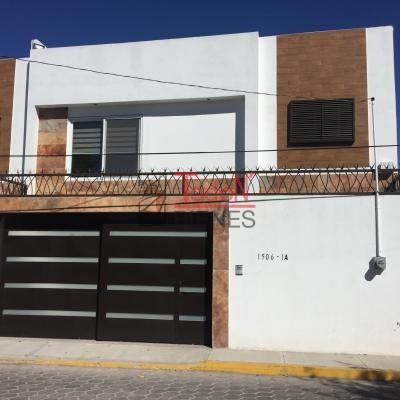Casa en Zerezotla