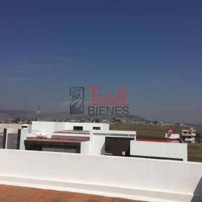 Parque Nuevo León, Lomas de Angelópolis Cascatta (A17) | Todo N' Bienes