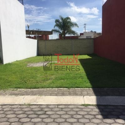 Villas San Diego, atrás Plaza San DIego (LJ112B)