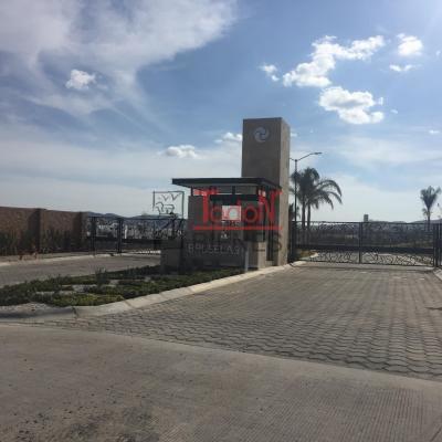 Parque Bruselas, Lomas de Angelópolis 2 (L37)