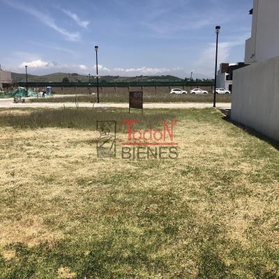 Parque Chihuahua, Lomas de Angelópolis Cascatta (PA/C-S32) | Todo N' Bienes