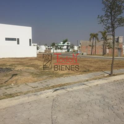 Parque Potosi,  Lomas de Angelópolis Cascatta (RC2-4) | Todo N' Bienes