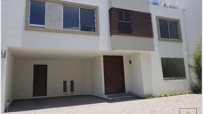 Casa en Renta, FRACC. CAOBA FORJADORES | Se encuentra ubicado en FORJADORES, Puebla | Vendo y Rento