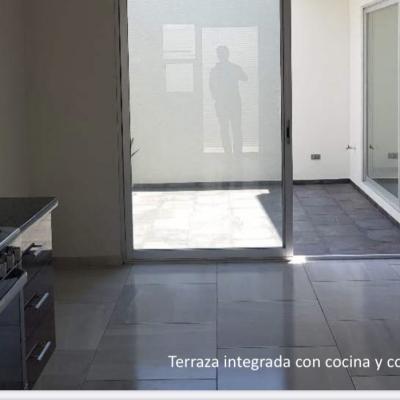 FRACC. CAOBA FORJADORES   Venta y renta en Puebla