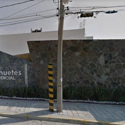 CASA EN RENTA, RESIDENCIAL LOS AHUEHUETES, MOMOXPAN #