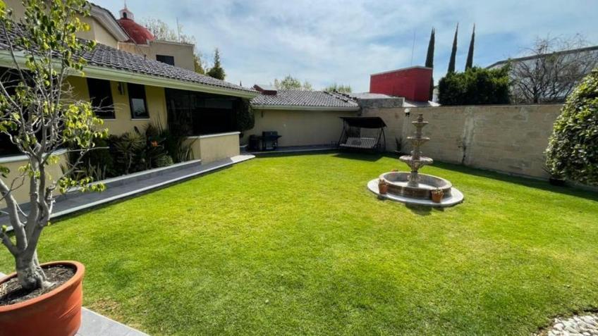 Casa en Renta, FRACCIONAMIENTO LA JOYA  | Se encuentra ubicado en San Pedro Cholula, Puebla | Vendo y Rento