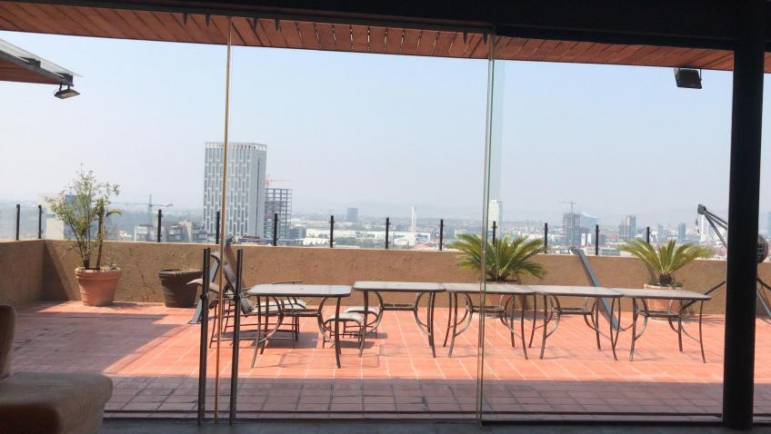 Departamento en Renta, CALLE 26 RESERVA TERRITORIAL ATLIXCAYÓTL + | Se encuentra ubicado en Angelopolis, Puebla | Vendo y Rento