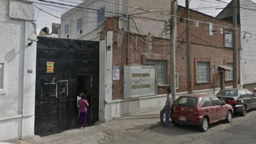 Departamento en Renta, LOFT COLONIA  HUMBOLDT | Se encuentra ubicado en Colonia Humboldt , Puebla | Vendo y Rento