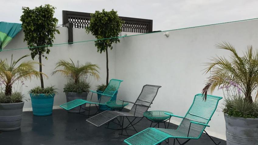 Departamento en Renta, LA PAZ - CONJUNTO SEBASTÍAN  | Se encuentra ubicado en La Paz, Puebla | Vendo y Rento