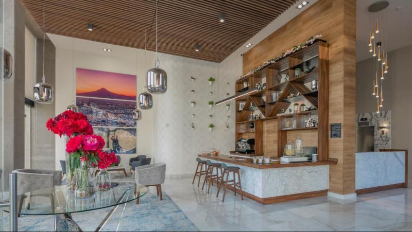 Departamento en Renta, EDIFICIO ARTEMIA + | Se encuentra ubicado en Parque del Arte , Puebla | Vendo y Rento
