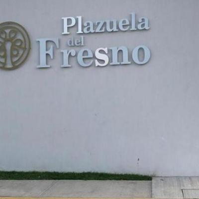 PLAZUELA DEL FRESNO TORRE 1 ##