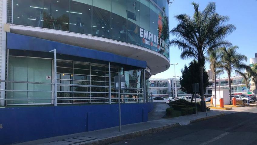 Local en Renta, PLAZA SAN JOSE + | Se encuentra ubicado en Boulevard atlixco , Puebla |