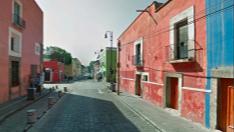 Local en Renta, PLAZA