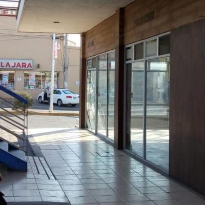 PLAZA BOULEVARES CIRCUITO INTERIOR  +   Vendo y Rento