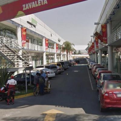 PLAZA SOLE ZAVALETA + | Vendo y Rento