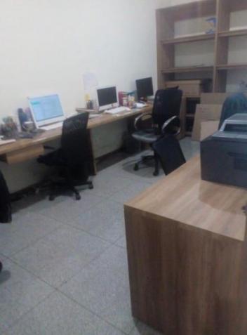 Oficina en Renta, TORRE JV  - AV JUAREZ ## | Se encuentra ubicado en La Paz, Puebla |