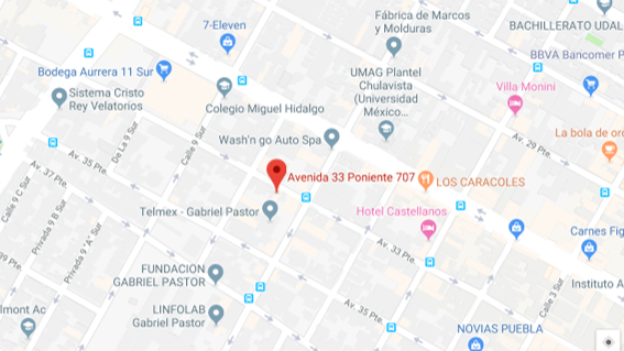 Casa en Venta, CHULAVISTA - PREVENTA - CONJUNTO DE 4 CASAS # | Se encuentra ubicado en Gabriel Pastor, Puebla | Vendo y Rento