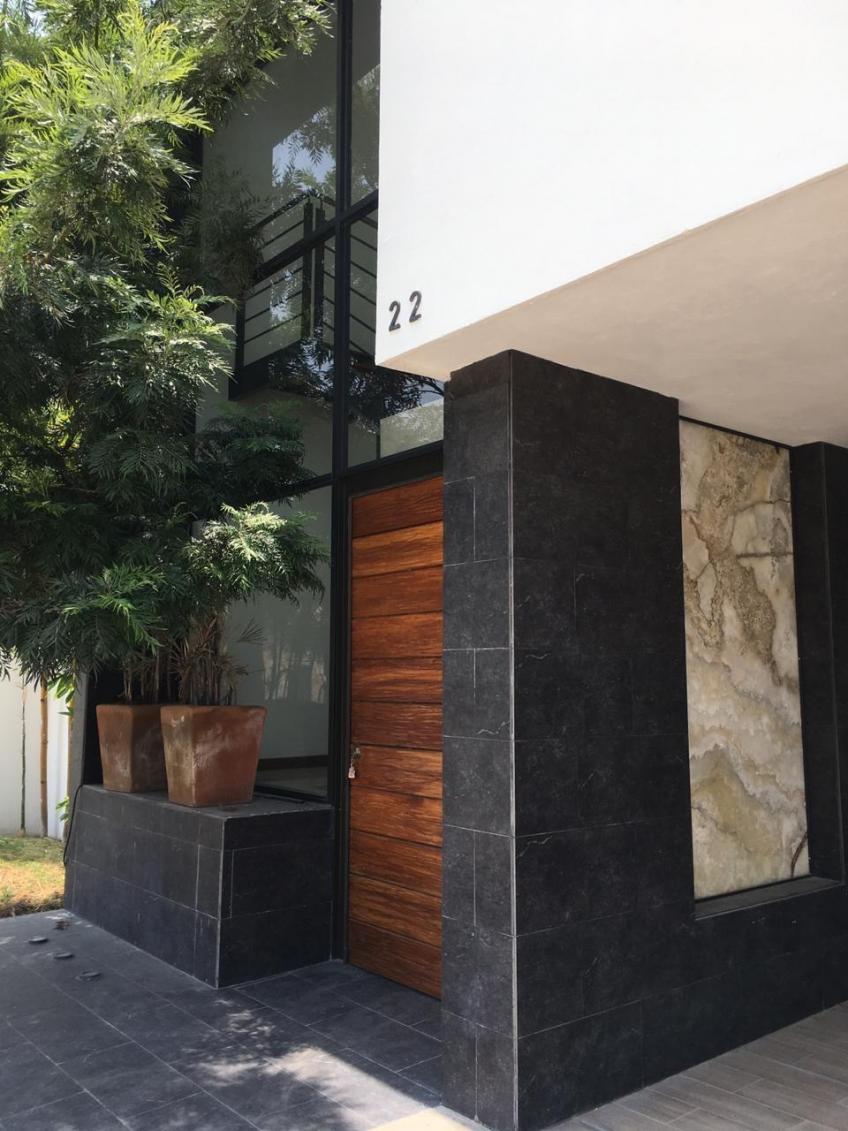 Casa en Venta, PARQUE BAJA CALIFORNIA SUR # | Se encuentra ubicado en Lomas de Angelópolis, Puebla | Vendo y Rento