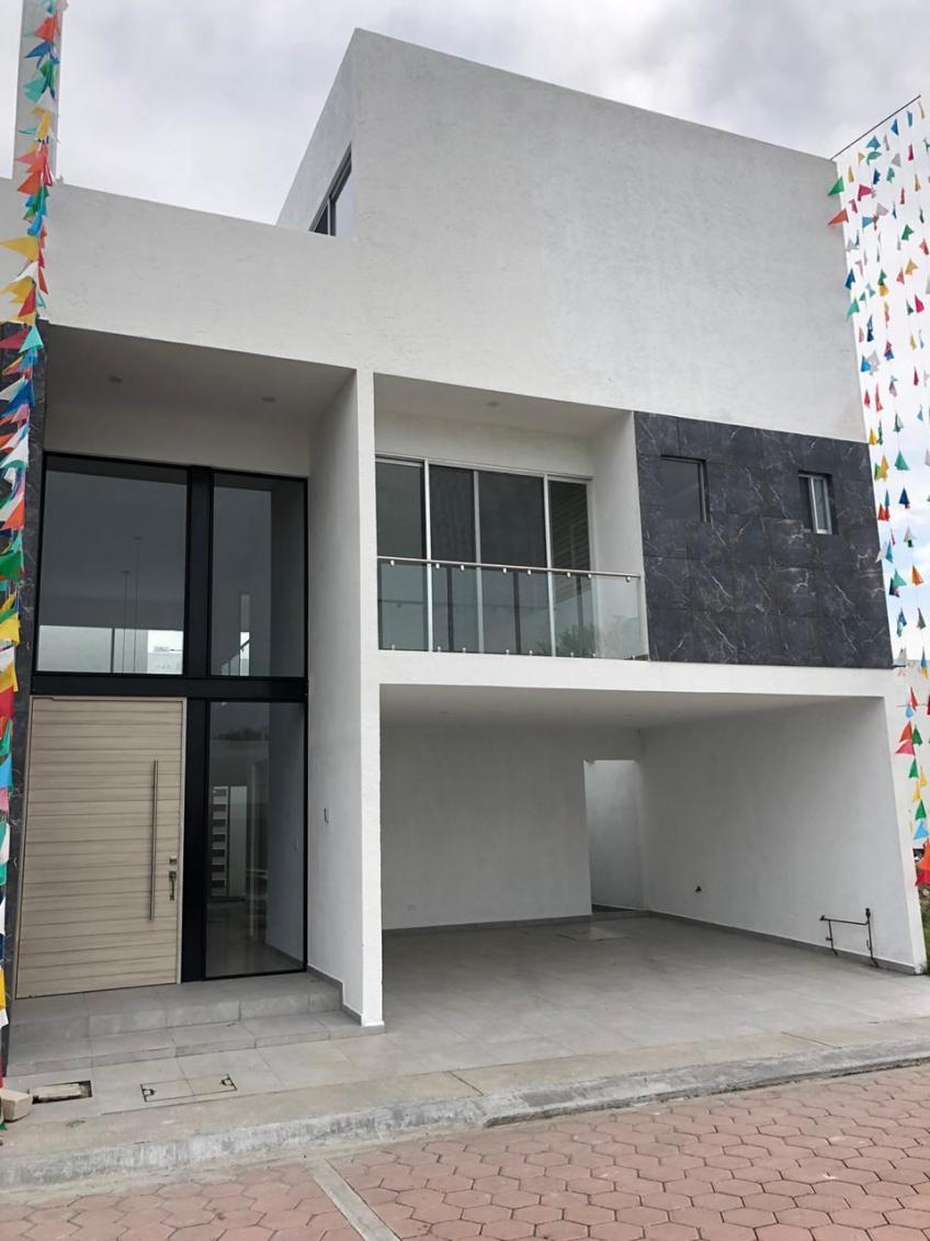Casa en Venta, LA CARCAÑA #   Se encuentra ubicado en San Pedro Cholula, Puebla   Vendo y Rento