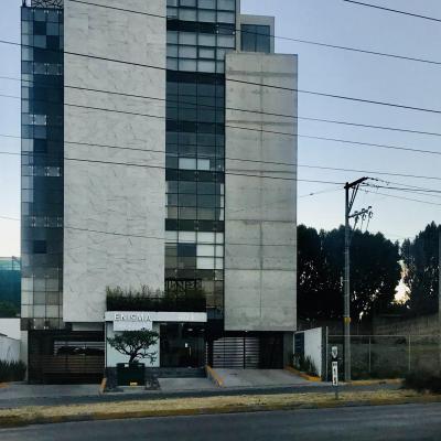 TORRE ENIGMA PENTHOUSE  BOULEVARD  DE LAS TORRES +