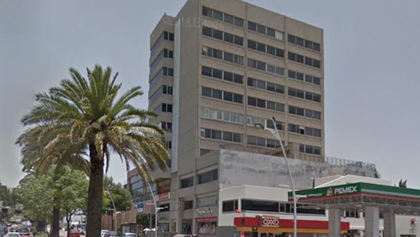 Departamento en Venta, EDIFICIO ÁTALA AV JUÁREZ ++ | Se encuentra ubicado en Colonia La Paz , Puebla | Vendo y Rento