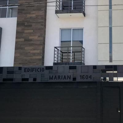 EDIFICIO MARIÁN MIRADOR +