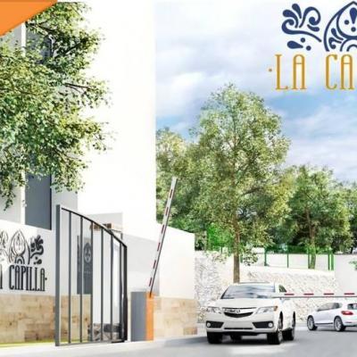 ## LA CAPILLA