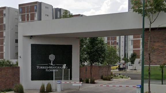 Departamento en Venta, TORRES DE MAYORAZGO FLORESTA + | Se encuentra ubicado en Hacienda mayorazgo , Puebla | Vendo y Rento